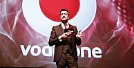 """Vodafone Türkiye CEOsu Gökhan Öğüt: Dijital Dönüşümün liderleri bireyler ve kurumlar olacak"""""""