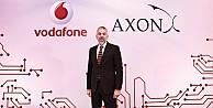 Vodafone Türkiye'den ulusal genişbant için yatırım