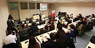 """Vodafone Türkiye'nin """"başarı reçetesi"""" İTÜ'de ders konusu oldu"""