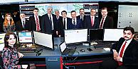 Vodafone'dan Dijital Operasyon Merkezi