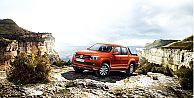 Volkswagen Amarok ve Turkcellden bir ilk!