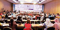 """W20 Kadın Zirvesi Mor İğne""""yi batırdı; Kamu ve bankalar"""