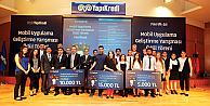 Yapı Kredi'nin FikriMobil ödülleri