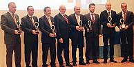 Yaratıcı ve yenilikçi Avea'ya TESİD Ödülü