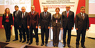 YASED'den  Türkiye'nin Ar-Ge'de bölgesel merkez olmasına yönelik yorum: Büyümede çarpan etkisi