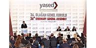 YASED'in yeni dönem yönetim kurulu belirlendi