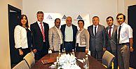 Yeditepe Üniversitesi Teknopark Kurucu Heyeti Protokolü imzalandı