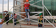 YeditepeSEM'den İş Kazaları Afet Yönetimi Eğitimi