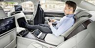 Yeni Audi A8in tüm kontrolleri parmaklarınızın ucunda
