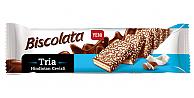 Yeni lezzet Biscolata Tria