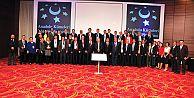 Yerli ve milli üretimin yol haritası: Kümelenme Anadolu Kümeleri İşbirliği