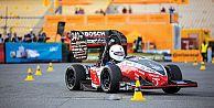 Yıldız Teknik öğrencileri Formula Studentta vites artırdı