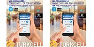 Zorlu Centerda engeller Turkcell Hayal Ortağım servisiyle kalkıyor