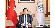 Erzincan OSB: 'Güneşle Gelen Güç'
