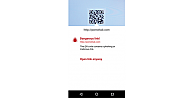 Kaspersky Lab'den Yeni Mobil Uygulama: Kaspersky QR Scanner