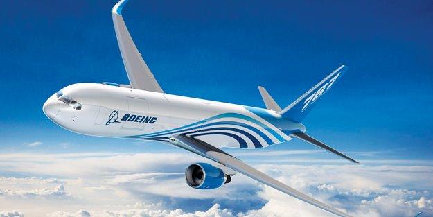 THY, İTÜ ve Boeing'ten eğitim