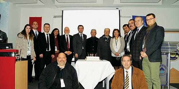 """'Ticaretin Geleceği"""", Bahçeşehir Üniversitesi METGEM'de ele alındı"""