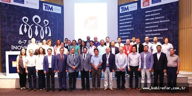TİM ve Sabancı Üniversitesi işbirliği yaptı