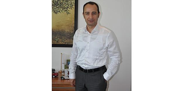 TOKKDER Başkanı Türkay Oktay: 700-800 bin kiralık araç hayal değil