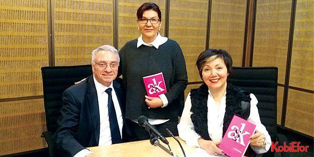 TOSYÖV Başkanı Ş. Nezih Kuleyin'in yeni kitabı; Aşk Sözlüğü