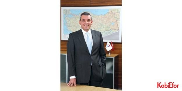 Total Oil Türkiye A.Ş. Satış Direktörü; Göker Gürkaya