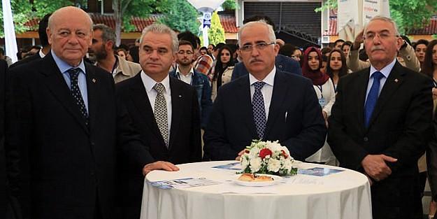 """Trabzon Ticaret ve Sanayi Odası: 'Sequel"""" Projesi"""