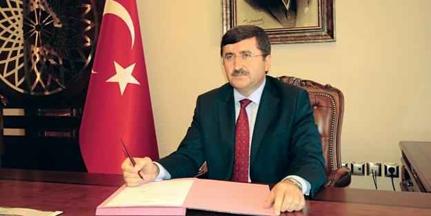 Trabzon Valisi Abdil Celil Öz; Trabzonda yatırımcıya fırsatlar var