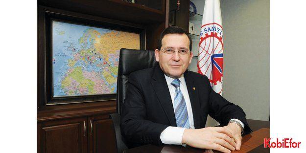 TTSO: Trabzon'da istihdam fırladı