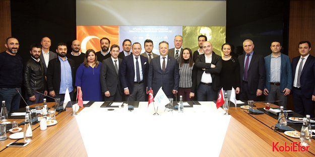 Türk ev tekstili ihracatçılarına destek