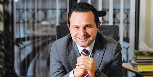 Türk Henkel Çamaşır ve Ev Bakım Bölümü Genel Müdürü; TÖRE BİROL