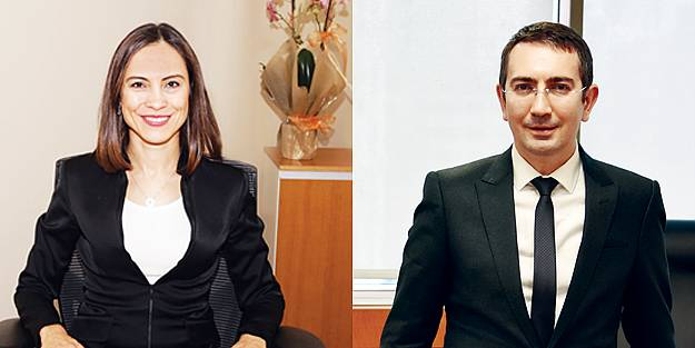 Türk Telekom Grubu'na 2 yeni direktör