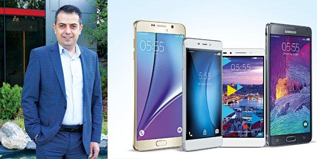 Türk Telekom'dan 4.5G uyumlu tüm akıllı telefonlarda indirim fırsatı