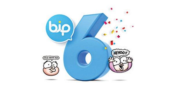 Turkcell'liler BiP ile 56 ülkede ücretsiz konuşup mesajlaşıyor!