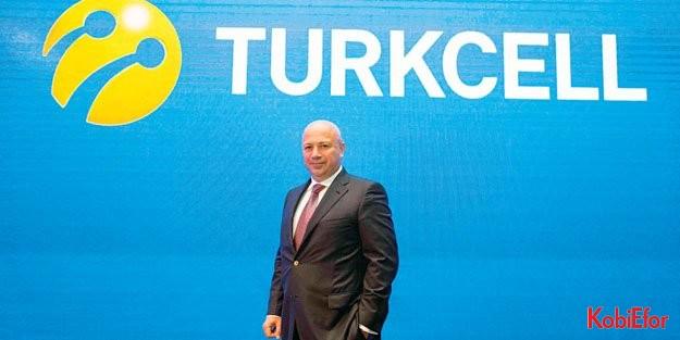 Turkcell'den yerli baz istasyonuyla ilk görüntülü görüşme yapıldı