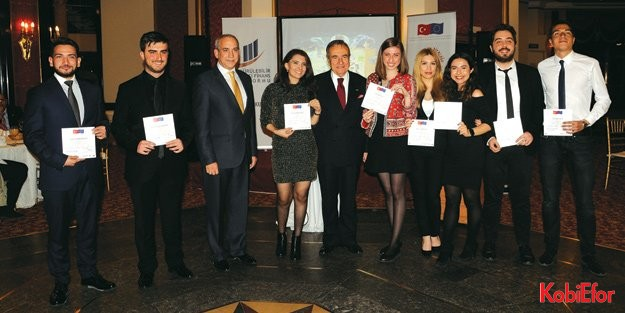 Türkiye'den Valencia'ya girişimcilik köprüsü kuruldu