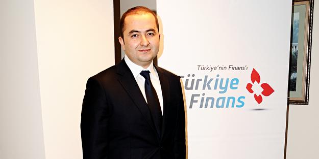 Türkiye Finans Ekonomisti Şakir Turan
