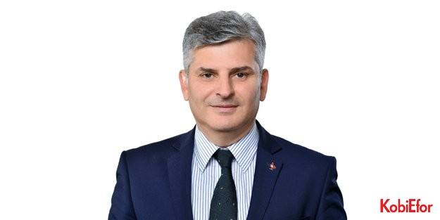 Türkiye Finans Ticari Bankacılık Genel Müdür Yardımcısı; Murat Akşam