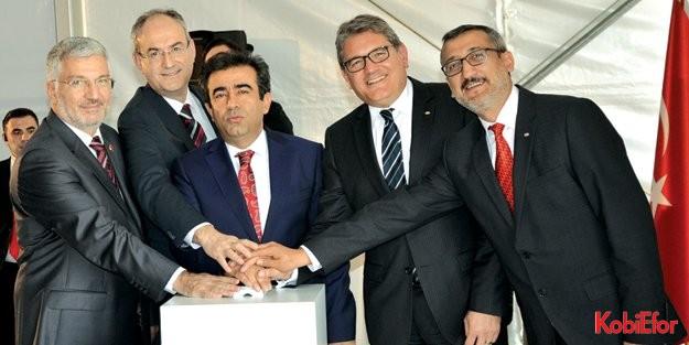 Türkiye Henkel için önemli bir üretim merkezi