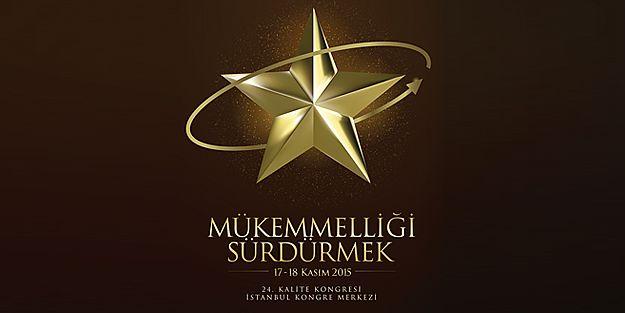 Türkiye Mükemmellik Ödül Töreni, 17-18 Kasım'da, İstanbul'da
