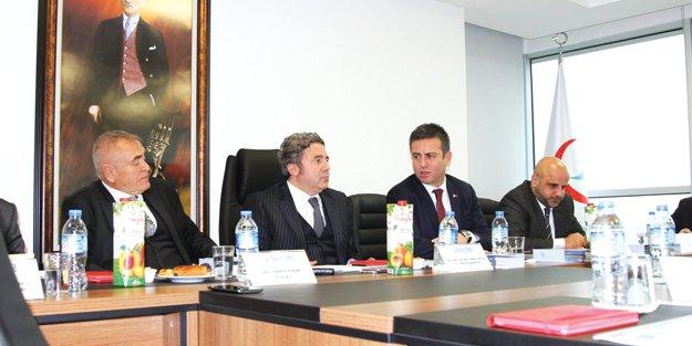 Türkiye sağlık turizminde dev hamleye hazırlanıyor