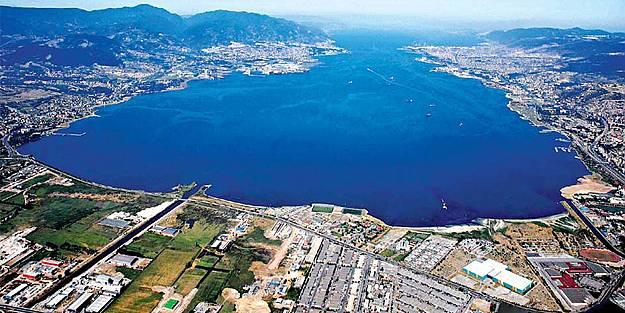 Türkiye sanayisinin kalbi Kocaeli