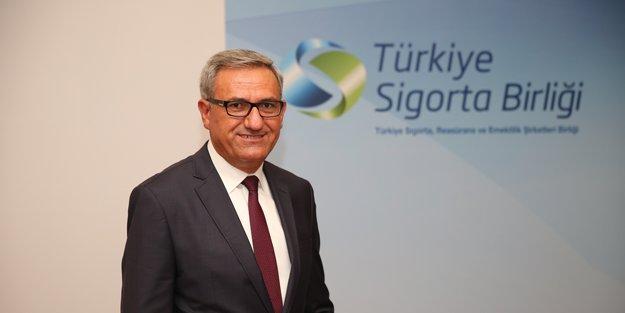 Türkiye Sigorta Birliği'nde Ramazan Ülger yeniden Başkan