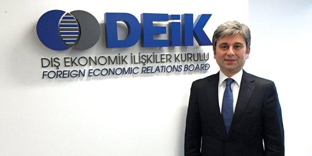 """'Türkiye, ülkeler için güçlü bir lojistik yatırım ortağı"""""""