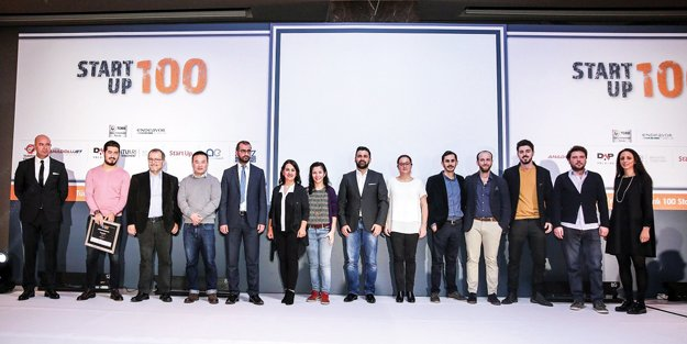 Türkiye'nin en başarılı 100 startupı açıklandı