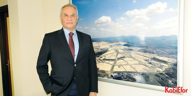 Türkiye'nin ilk kimya ihtisas OSB'si GEBKİM OSB; Kimyada markalaşmanın öncüsü