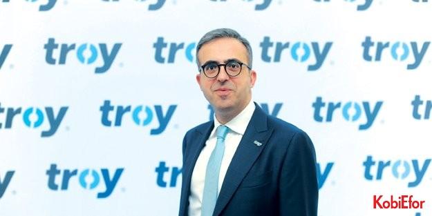 """'Türkiye'nin Ödeme Yöntemi TROY"""" cüzdanlarda"""