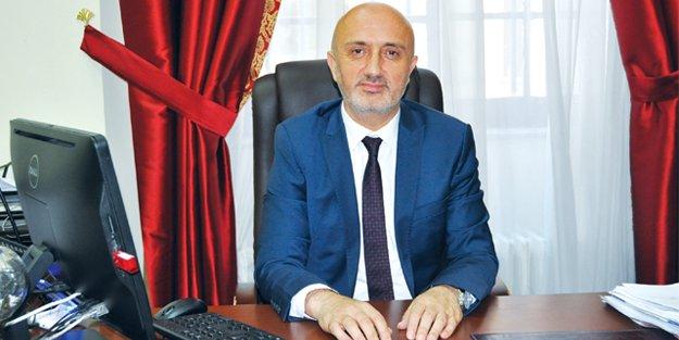 Türkiye'nin 'SAĞLIK' temalı ilk ve tek devlet üniversitesi: Sağlık Bilimleri Üniversitesi