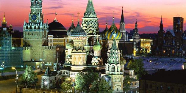 Türkiye'nin yeni ve asırlık dış ticaret paradigması RUSYA Federasyonu