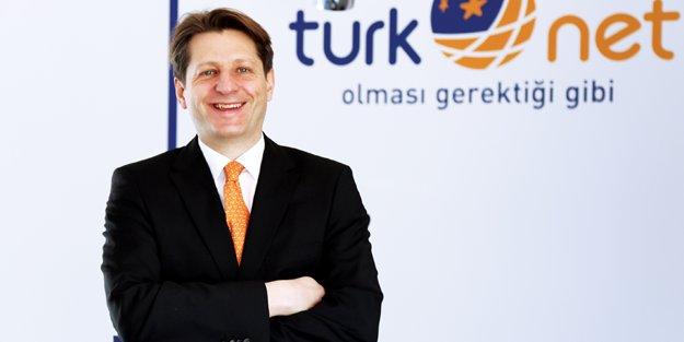 TurkNet Genel Müdürü ve Murahhas Azası Cem Çelebiler'in 'Beşeri Sermaye' kriteri