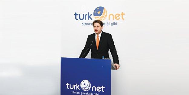 """TurkNet, 'Özgür İletişim"""" ile taahhüt mecburiyetine son"""